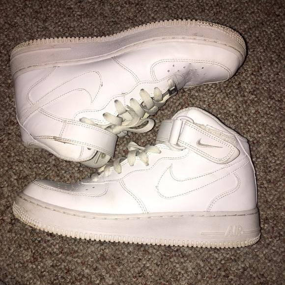Nike Shoes | Womens Nike Air Force High
